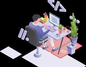 Desenvolvimento e criação de sites profissionais em wordpress
