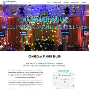 Sander Sound thumb