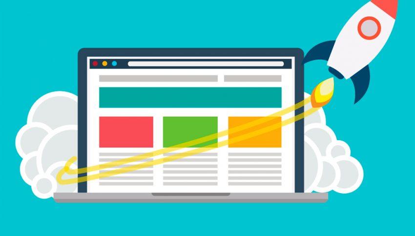 Como melhorar a velocidade de carregamento da página de uma loja Magento?