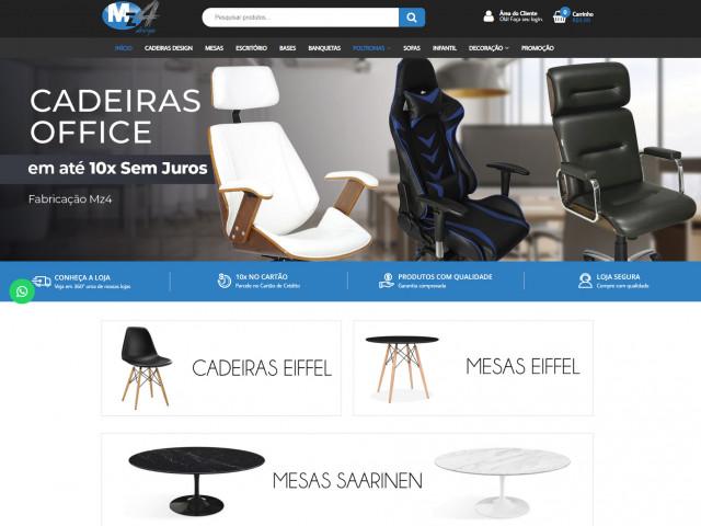MZ4 Design